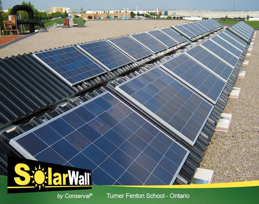 Solarwall Technologies